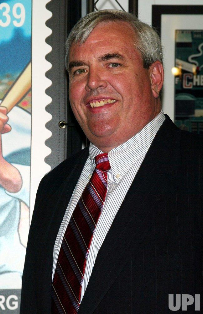 U.S. POSTAL SERVICE UNVEILS NEW BASEBALL STAMPS