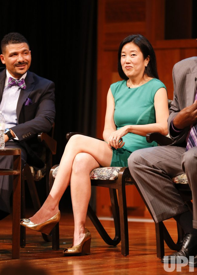 Rhee and Friends Urge Union Teachers to Get Active on Reform