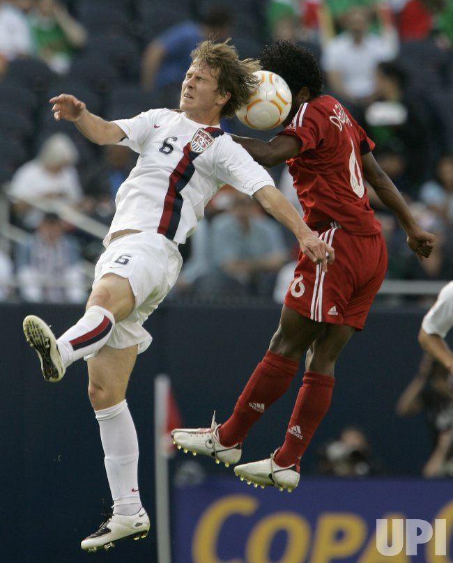 CONCACAF GOLD CUP CANADA VS UNITED STATES