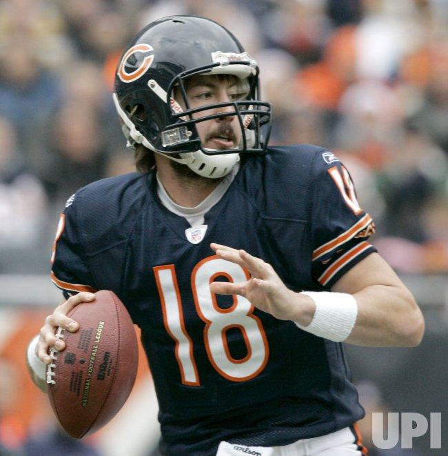 NFL Football New Orleans Saints vs. Chicago Bears