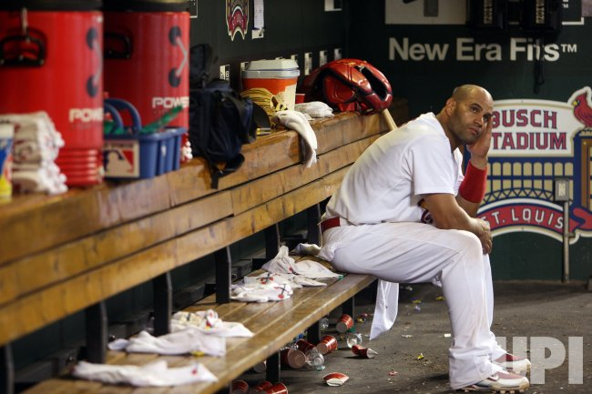 San Francisco vs St. Louis Cardinals