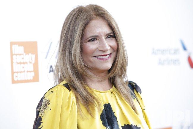 Ann Tenenbaum at the 44th Chaplin Award Gala