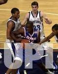 DePaul Blue Demons vs. St. Louis Billikens Basketball