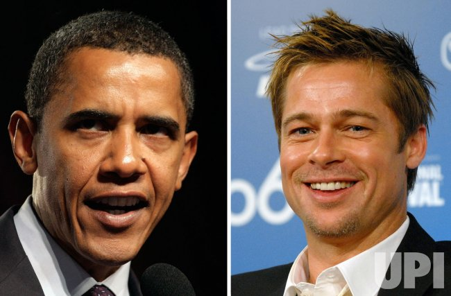 Researchers discover Presidential candidates related to A-list celebrities in Boston