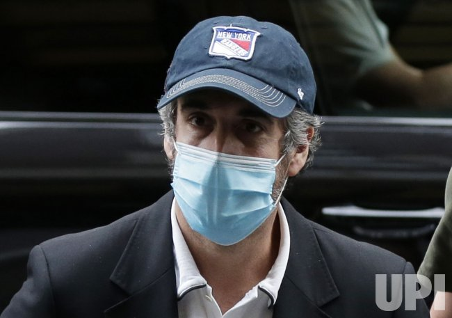 Michael Cohen to be Released Into Home Confinement