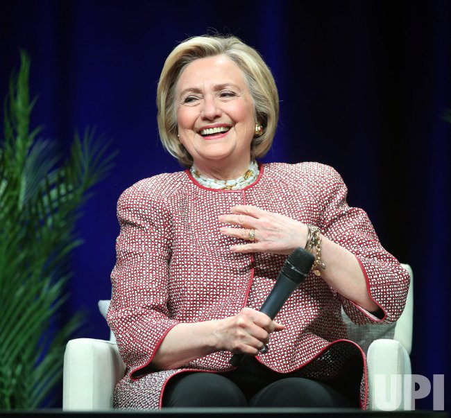 Hillary Clinton Latest News: An Evening With Former President Bill Clinton And Former