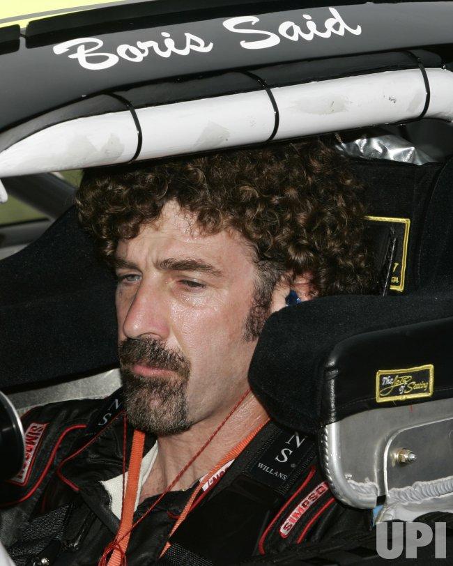 NASCAR PEPSI 400 QUALIFYING