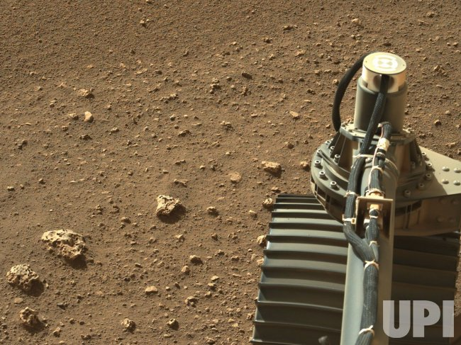 NASA's Perseverance Rover Transmits to Earth from the Surface of Mars
