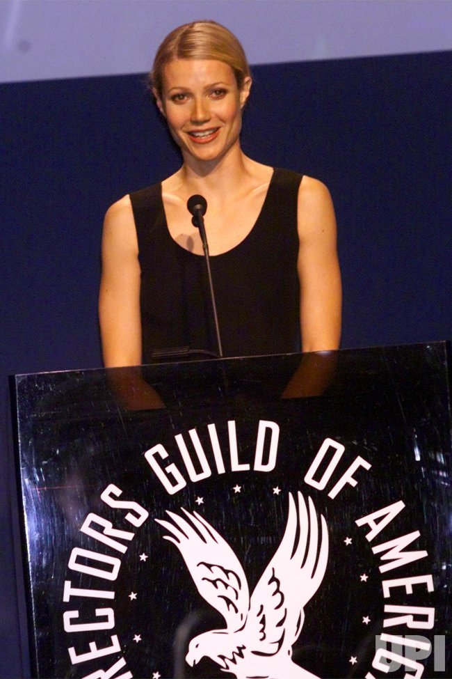 The 2nd Annual Directors Guild of America Honors