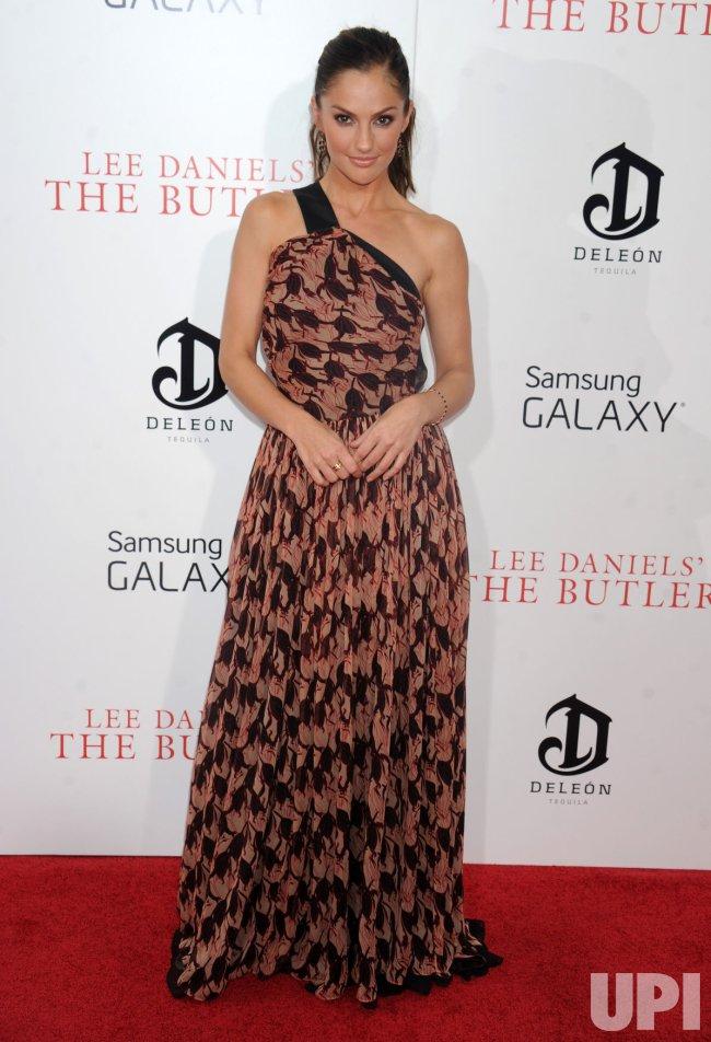 Lee Daniels' 'The Butler' New York premiere