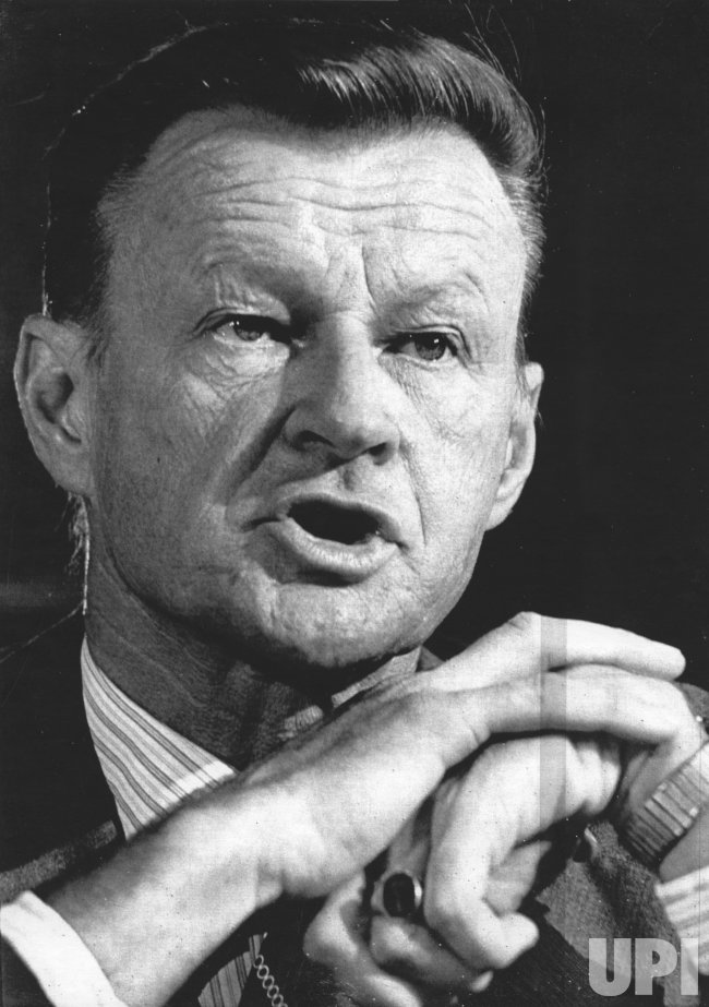 National Security Adviser Zbigniew Brzezinski testifies before Senate Subcommittee