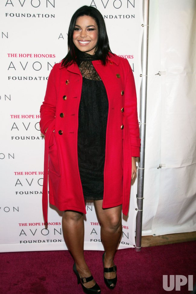 The 2008 Avon Foundation Awards Celebration: The Hope Honors in New York
