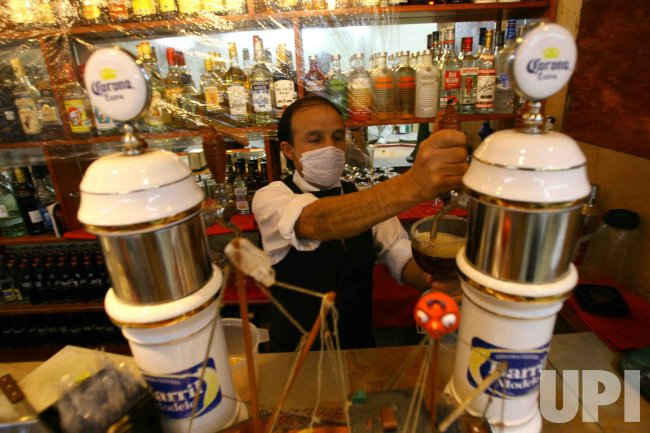 Swine Flu Death Toll Rises in Mexico