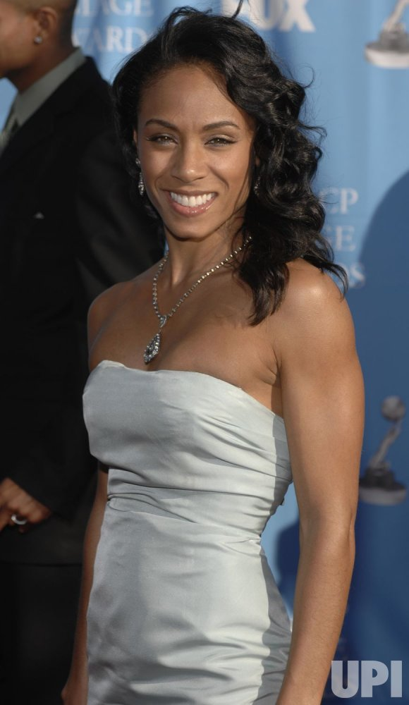 THE 38TH NAACP IMAGE AWARDS
