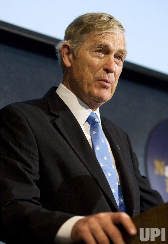 20th anniversary of Dr. Hansen's Senate global warming testimony in Washington
