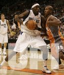 MAVERICKS VS SUNS