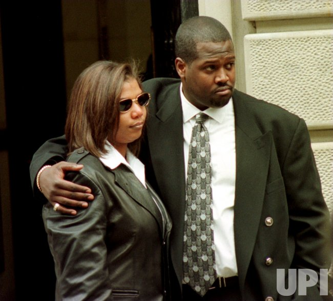 Funeral Rapper Notorious B I G Christopher Wallace Upi Com