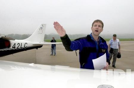 Erik Lindbergh