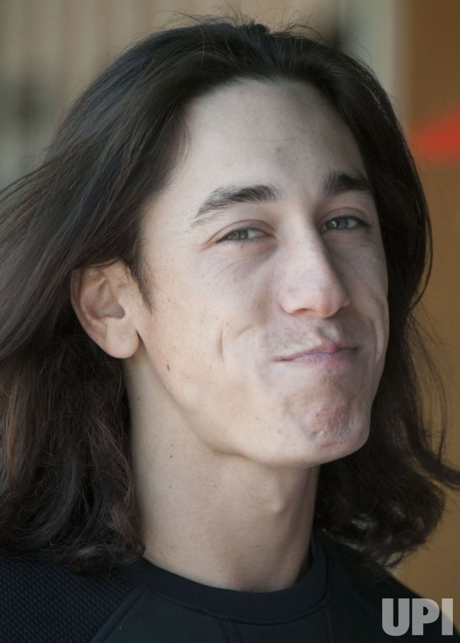 Giants' Tim Lincecum in Washington