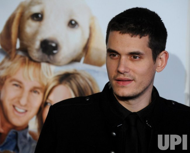 """Marley & Me"" premieres in Los Angeles"