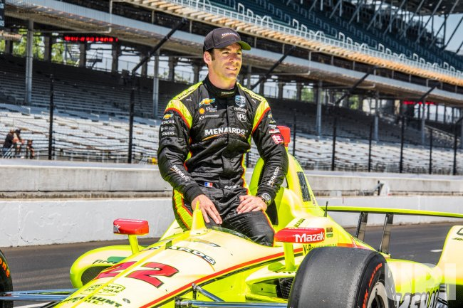 indy 500 qualifying - photo #5