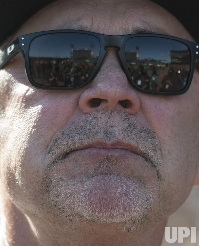 Giants Manager Bruce Bochy retires