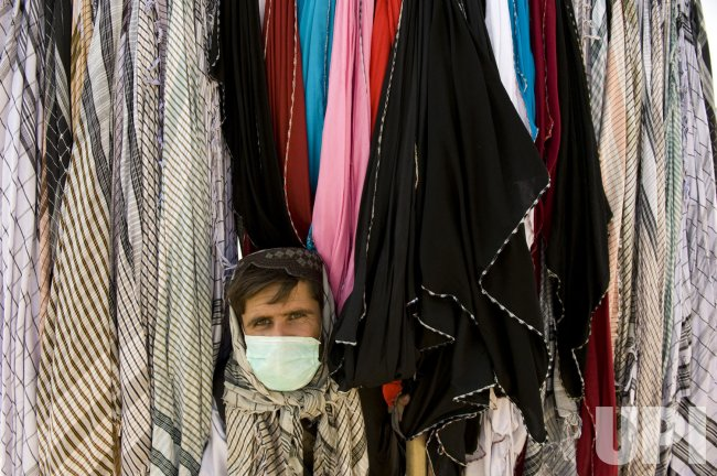H1N1 Virus in Kabul as schools close