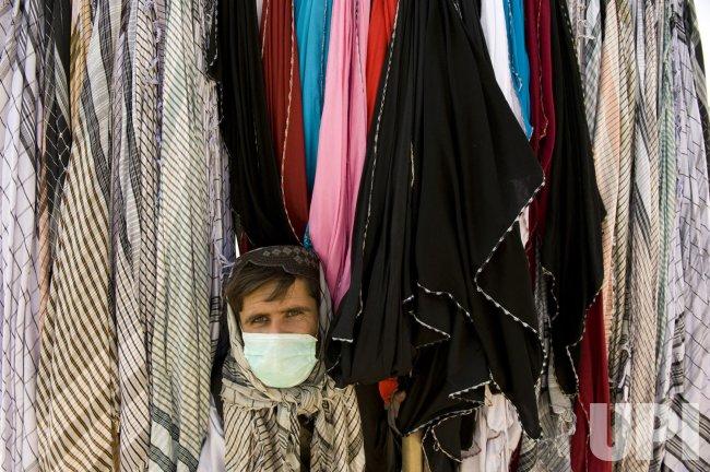 H1N1 Virus in Kabul as schools close