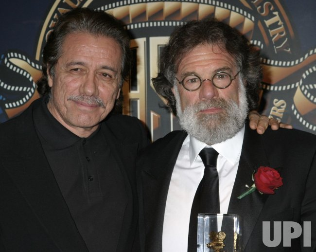 20TH ANNUAL AMERICAN SOCIETY OF CINEMATOGRAPHERS AWARDS