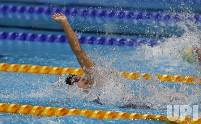 Women's 100m Backstroke final at the 2020 Tokyo Olympics ...
