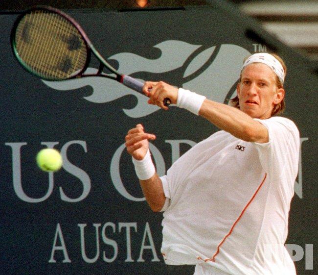 U.S. OPEN 1999 - Jarkko Nieminen