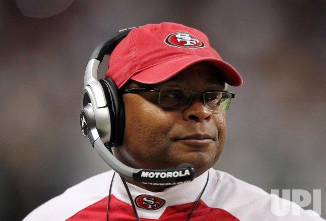 San Francisco 49ers fire head coach Mike Singletary