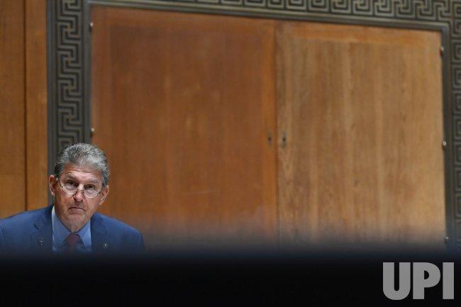 HUD Secretary Fudge Testifies Before Senate On Proposed Budget