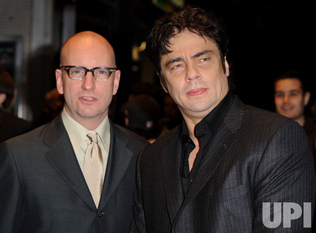 """Che"" premiere at The Times BFI London Film Festival"