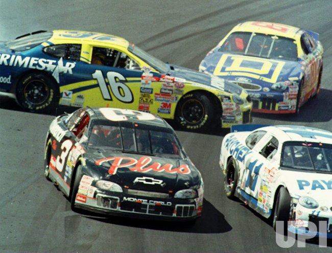 NASCAR Winston Cup