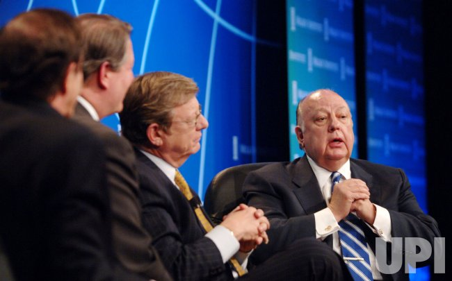 2005 MILKEN INSTITUTE GLOBAL CONFERENCE