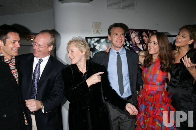 """Damages"" Premiere in New York"