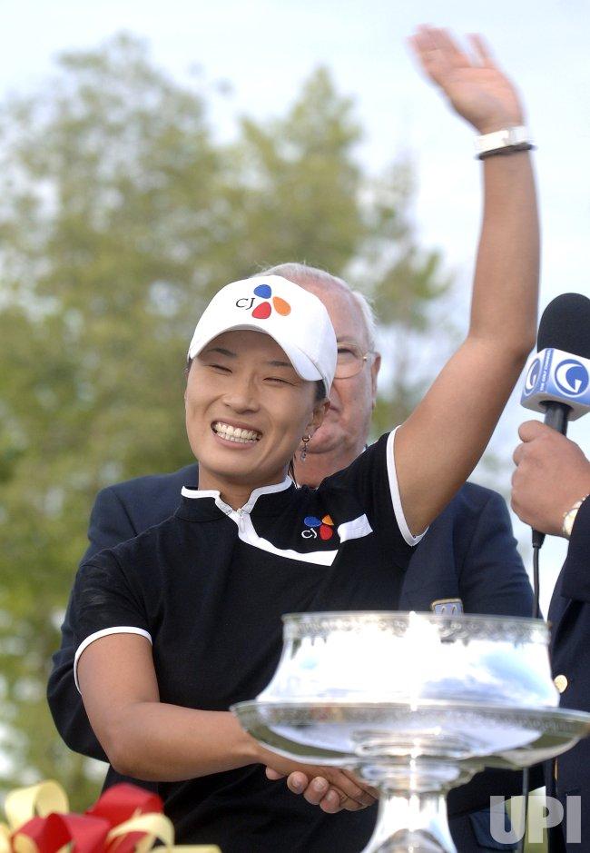 LPGA: 2006 MCDONALDS CHAMPIONSHIP