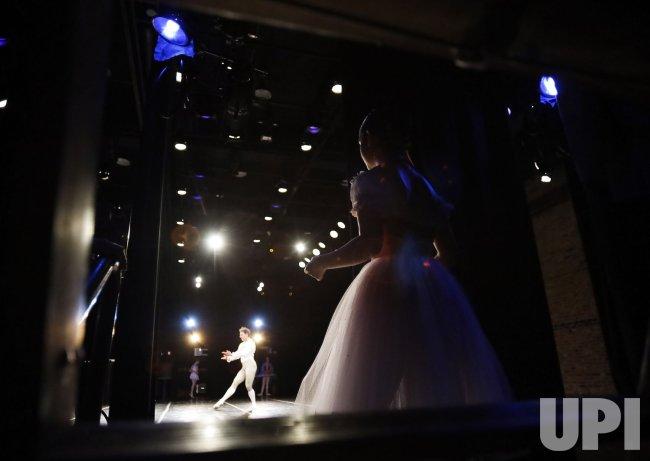8th annual Valentina Kozlova International Ballet Competition