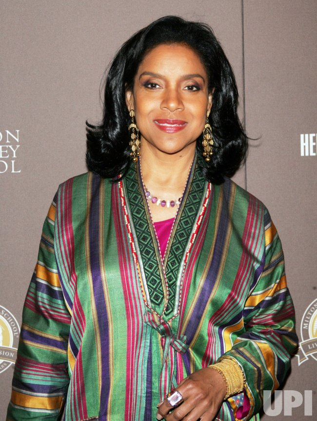 "Phylicia Rashad attends the ""Milton Hershey School"" Screening in New York"
