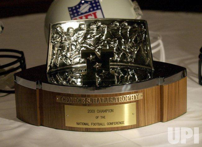 George S. Halas Trophy