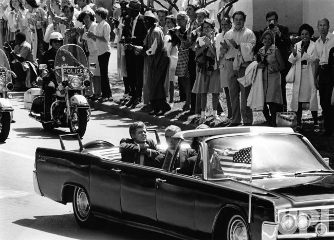 an introduction to the history of american tragedy jfk assassination Almost every american of a certain age court rooma study of the john fkennedy assassination would jfk assassination: a conspiracy or tragedy.
