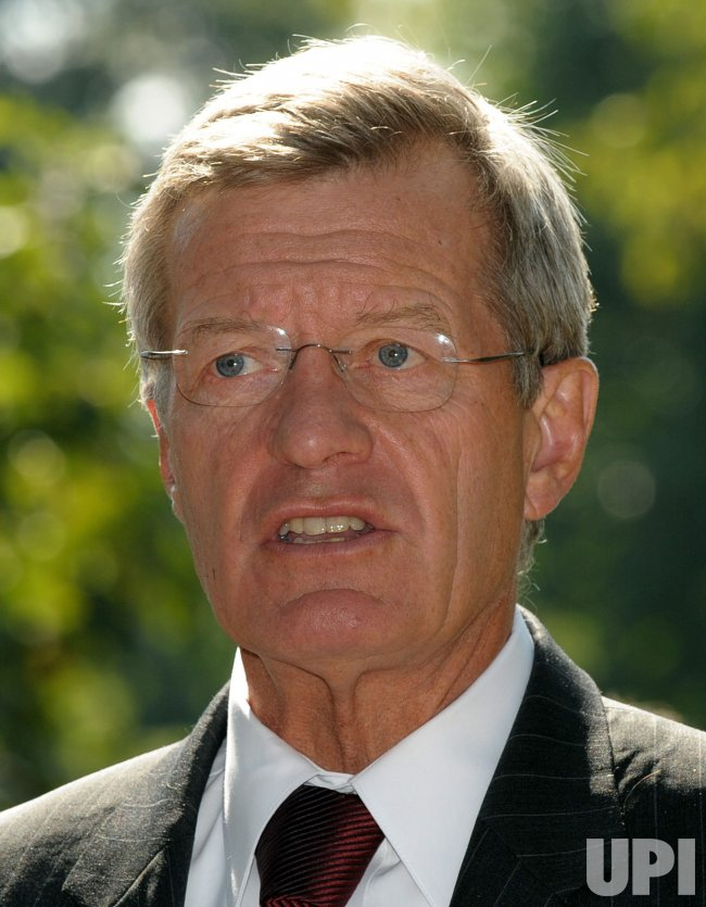 Sen. Baucus looks to extend renewable energy tax credit in Washington