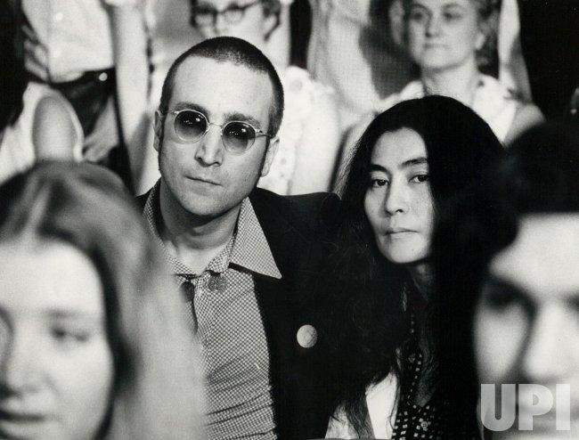 20th Anniversary of John Lennon's death