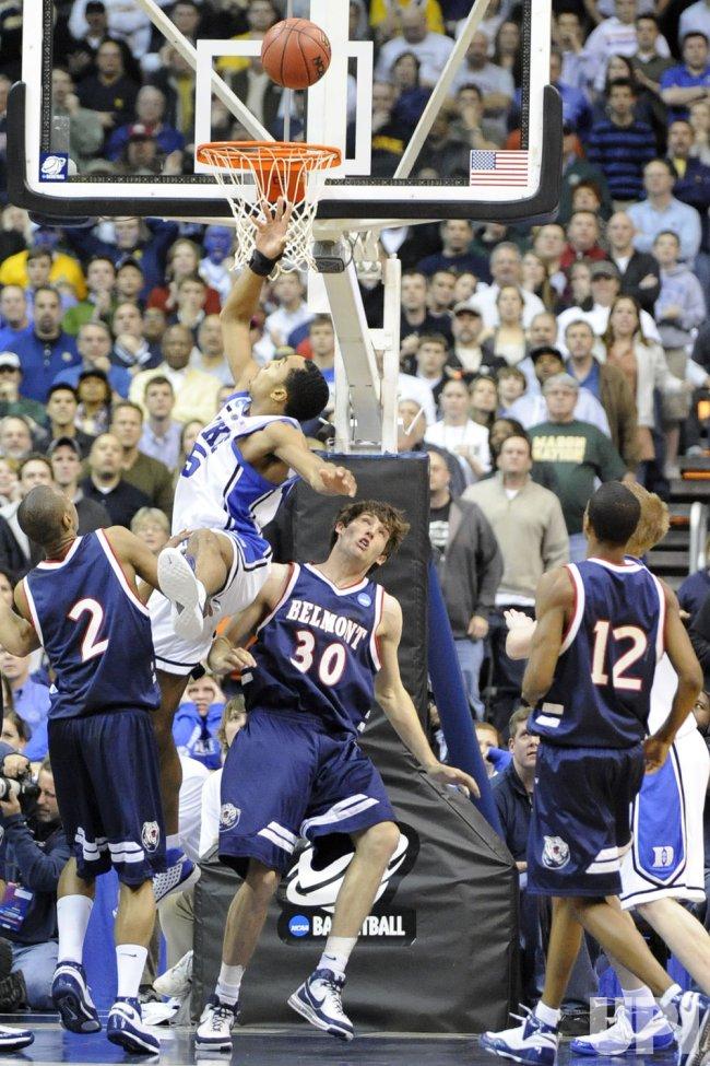 Belmont vs Duke