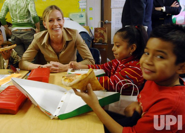 DONORSCHOOSE.ORG LAUNCHED IN LOS ANGELES