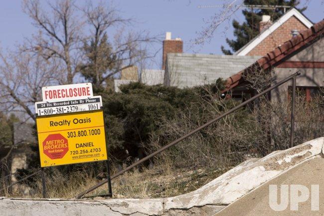 foreclosure photo essay