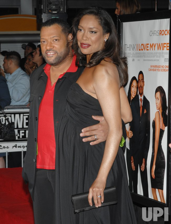 """""""I THINK I LOVE MY WIFE"""" PREMIERE IN LOS ANGELES"""