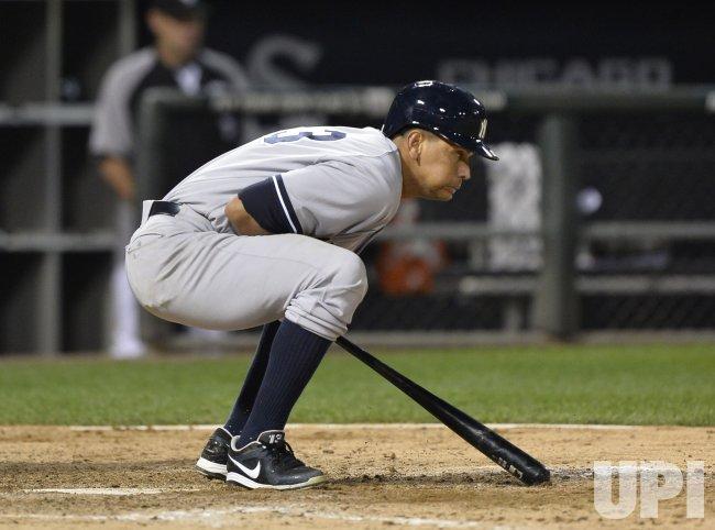 New York Yankees vs. Chicago White Sox