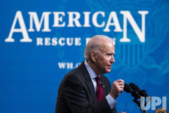 Biden announces changes to Paycheck Protection Program